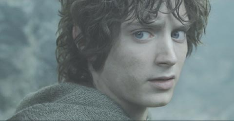 Lord of the Rings: The Two Towers: Frodo