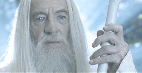 Gandalf vs Lich King - Battles - Comic Vine