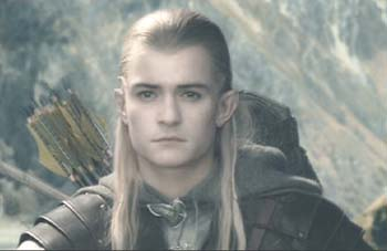 Lord of the Rings: The Two Towers: Legolas
