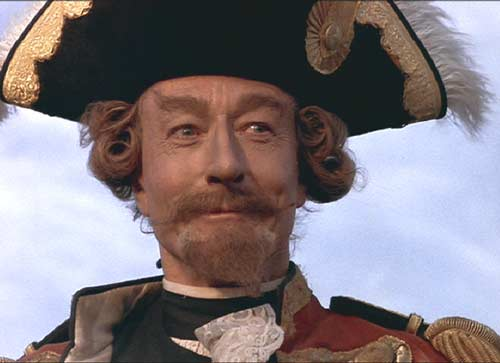 The Adventures of Baron Munchausen: The triumphant Baron Munchausen.