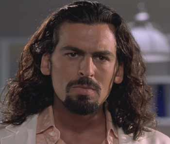 oded fehr interview
