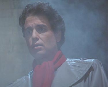 Fright Night: Dandrige promises Evil Ed immortality and other benefits of becoming a vampire.