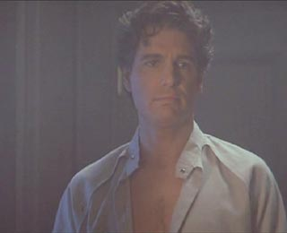 Fright Night: Dandrige prepares to make Amy a vampire.