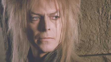 Labyrinth: David Bowie