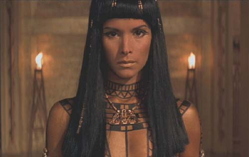 The Mummy Returns Screen Caps from Eclectric Dragonfly, page 1 of 4