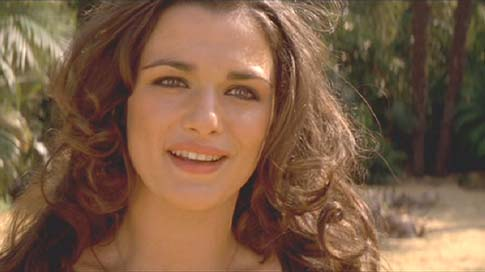 rachel weisz the mummy