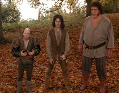 The Princess Bride: