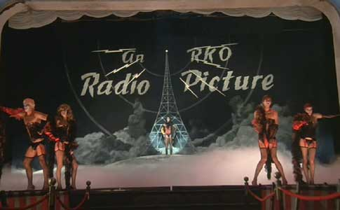 The Rocky Horror Picture Show:  Radios don�t have pictures!
