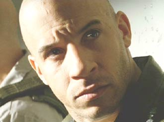 XXX: Xander Cage has come to again; this time he's about to be dumped out of an airplane.