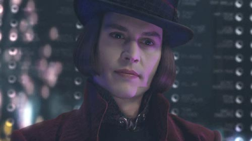 johnny depp charlie and chocolate. Charlie and the Chocolate