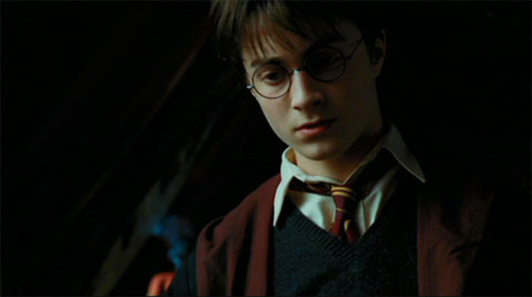 Harry Potter and the Prisoner of Azkaban: Daniel Radcliffe as Harry Potter