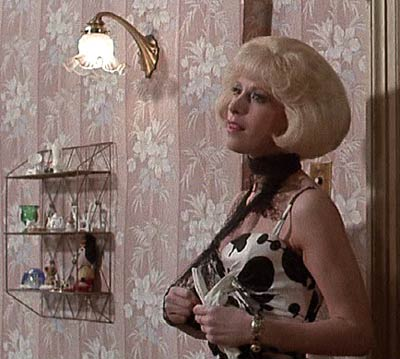 Little Shop of Horrors (1986): Ellen Greene is the highlight of this film. I understand she played Audrey on the stage and the producers made the uncommon but brilliant decision to cast her in the film as well. And can she sing.