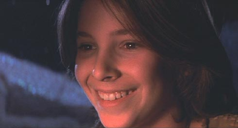 The NeverEnding Story: Atreyu (Noah Hathaway)